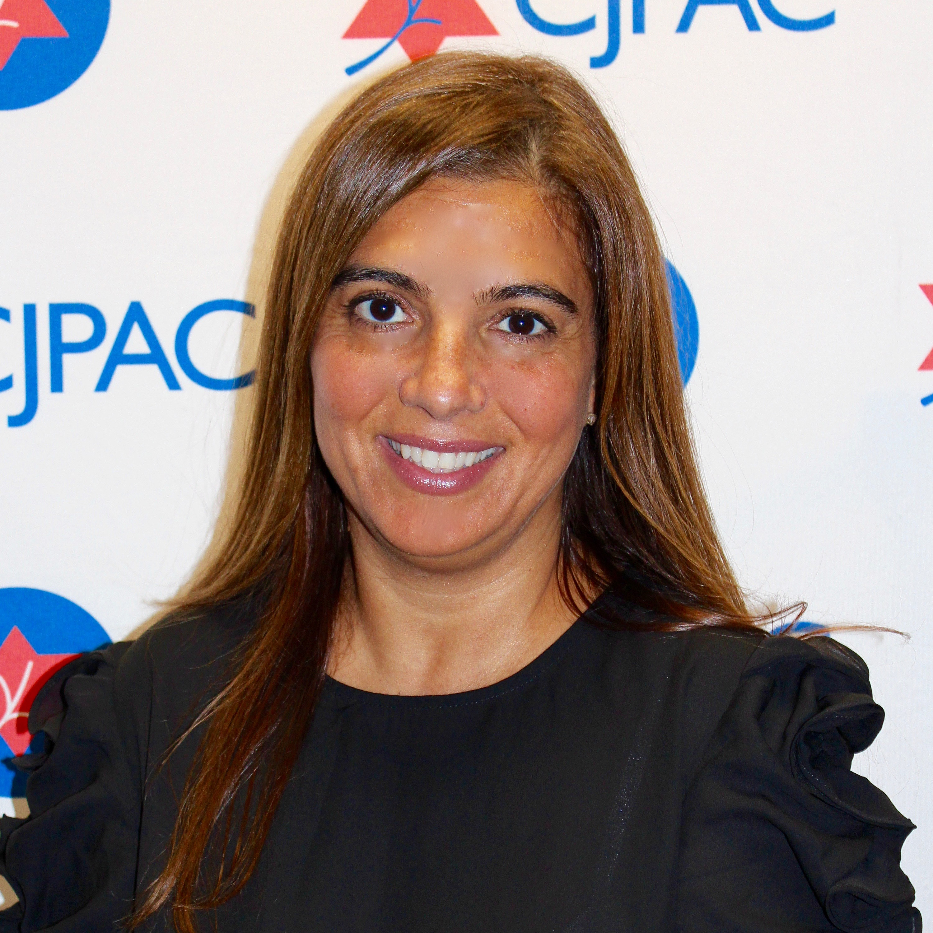 d3afb7d03 We are excited to announce that Vanessa Fhima has joined the CJPAC team as  our new Director for Quebec and Atlantic Regions.